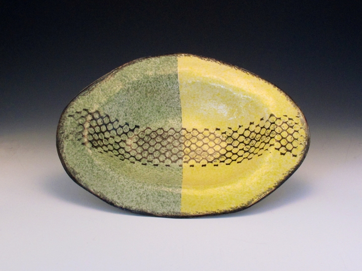 Under Glaze Bowl